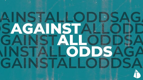 Against All Odds - Week 3 Image