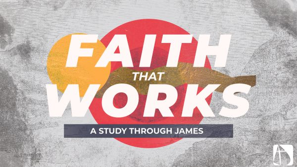 FAITH AND WORKS Image
